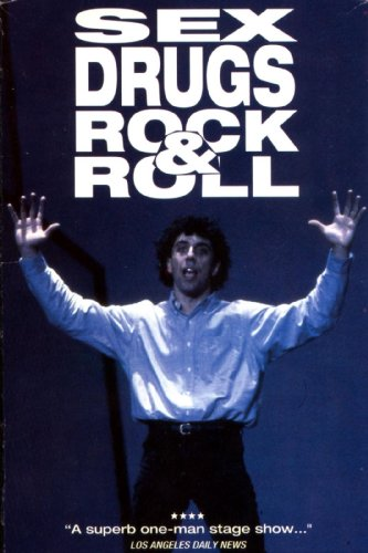 Sex, Drugs, Rock & Roll