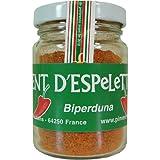 Piment dEspelette - Red Chili Pepper Powder from France 1.41oz