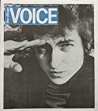 The Village Voice: September 20th 2017 FINAL ISSUE Bob Dylan Cover
