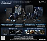 FINAL FANTASY® XV ULTIMATE COLLECTOR'S EDITION [PS4]