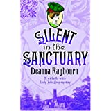 Silent in the Sanctuary (MIRA)by Deanna Raybourn