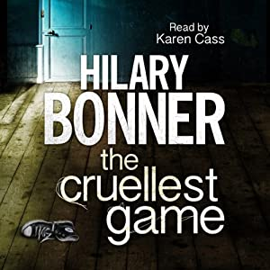 The Cruellest Game Audiobook