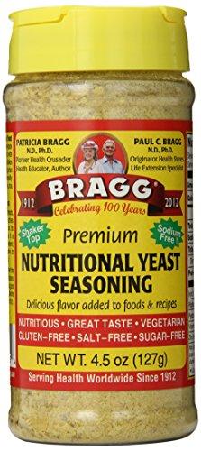 Make a brined turkey recipe with Bragg Nutritional Yeast Seasoning
