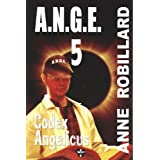Codex Angelicus by Anne Robillard – Review