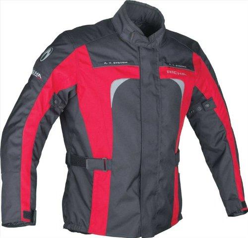 richa sprint jkt red mens m sport automobile vestes. Black Bedroom Furniture Sets. Home Design Ideas