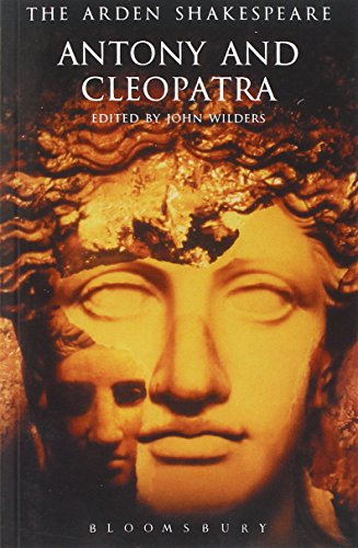 Antony and Cleopatra (Arden Shakespeare: Third Series)