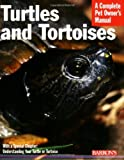 img - for Turtles and Tortoises (Barron's Complete Pet Owner's Manuals) book / textbook / text book