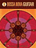 Carlos Arana Bossa Nova Guitar Gtr Book/Cd