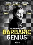 Barbaric Genius DVD