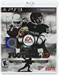 NCAA Football 13 PS3 - Standard Edition