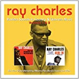 Ray Charles Modern Sounds In Country & Western Music [Double CD]
