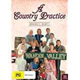 "A Country Practice - Series 7, Part 1 [11 DVDs] [Australien Import]von ""John Hanlon"""