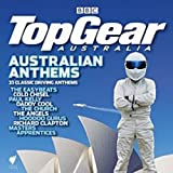 Various Artists Top Gear: Australian Anthems (33 Tracks) Aust Excl