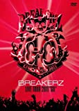 "BREAKERZ LIVE TOUR 2011""GO"" [DVD]"