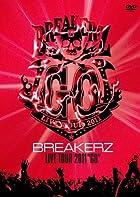 BREAKERZ LIVE TOUR 2011��GO�� [DVD](�߸ˤ��ꡣ)
