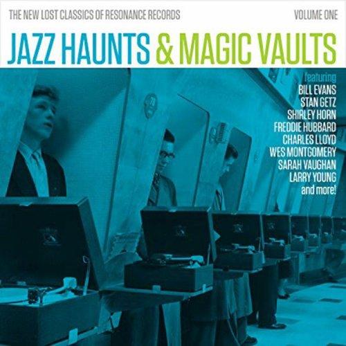 Jazz Haunts & Magic Vaults: Th