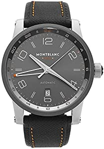MontBlanc Timewalker 109137