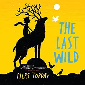The Last Wild Audiobook