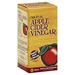 Natures Bounty Apple Cider Vinegar, Original, Tablets, 90 tablets