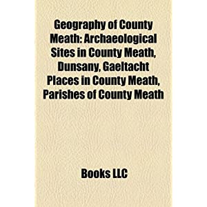County Meath Geography | RM.