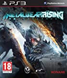 Metal Gear Rising: Revengeance (PS3) [Importación inglesa]