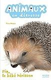 echange, troc Tina Nolan, Lucie Rioland - Animaux en détresse: T.7 : Casper, le hamster trouvé