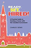 img - for Ready, Set, Hired! book / textbook / text book