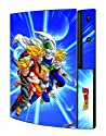 PS3 Dragonball Z Gohan Group Skins