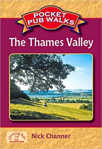 Pocket Pub Walks Thames Valley