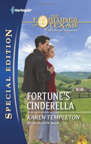 Image of Fortune's Cinderella