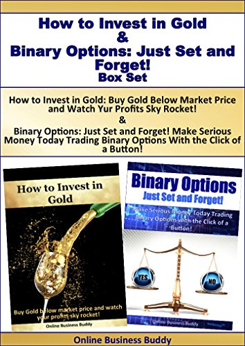 investing in binary options