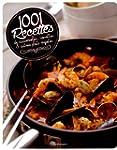 1 001 recettes de casseroles, cocotte...