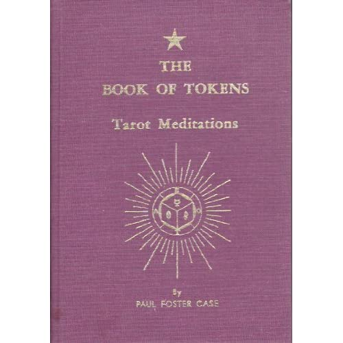 Book of Tokens - Tarot Meditations