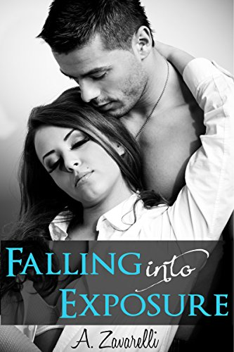 ebook: Falling into Exposure: Falling Series Volume Two (B00UEFUU3I)