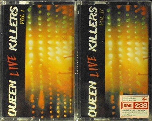Queen - Live Killers (1 of 2) - Zortam Music