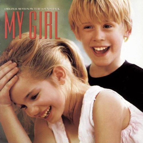 Amazon.com: James Newton Howard, Various Artists: My Girl: Original