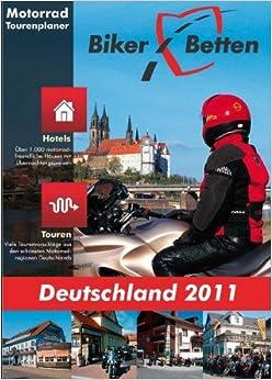 biker betten deutschland 2011 motorrad tourenplaner thomas klein peter schmitz. Black Bedroom Furniture Sets. Home Design Ideas