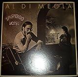 LP Al Di Meola-Splendido Hotel, 1980 (Double LPs)