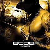 echange, troc Booba - Pantheon