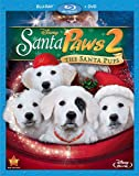 Santa Paws 2: The Santa Pups [Blu-ray] [US Import]