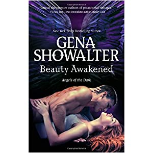 Beauty Awakened by Gena Showalter