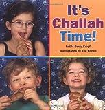 It's Challah Time!