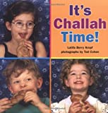img - for It's Challah Time! book / textbook / text book