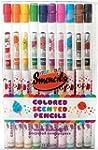 Smencils Coloured Pencils