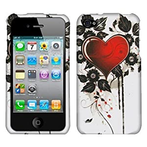 Generic Protector Case for Apple iPhone 4S