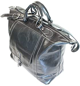 Floto Luggage Tack Duffle Weekender from Floto Imports