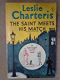 Saint Meets His Match (Coronet Books) (0340017236) by Charteris, Leslie