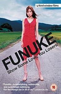 Amazon.com: Funuke Show Some Love, You Losers! [Region 2