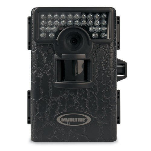 New Moultrie Game Spy M80-XT Infrared Flash Camera