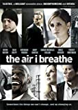 Cover art for  The Air I Breathe